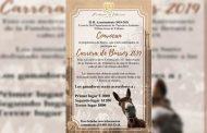 """""""Carrera de Burros 2019"""" en Villanueva"""