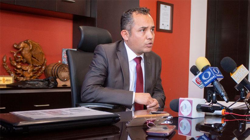 Casi 20 años de experiencia comprobada avala a Presidente Interino de Guadalupe