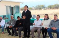 Celebran Aniversario del Hospital Rural de Villanueva