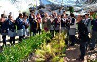 Conmemoración del día de Educación Ambiental