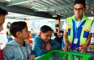 Convoca Gobierno Estatal a estudiantes para ser guías del ZIGZAG