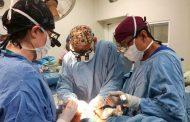 Donación de órganos beneficia a cuatro pacientes