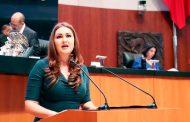 Seguridad, salud y cuidado al medio ambiente, objetivos de un nuevo marco jurídico minero: Geovanna Bañuelos