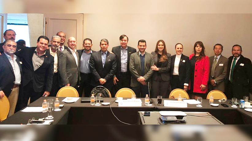 Estamos obligados en transforma la administración pública: Geovanna Bañuelos