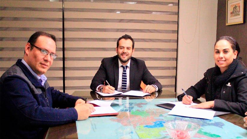 Impulsa Ulises Mejía fortalecimiento de actividades comerciales con capacitación integral a través del CECATI
