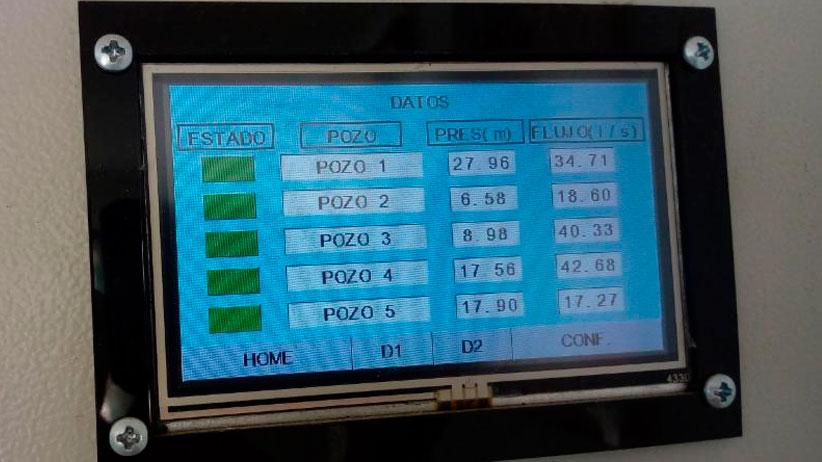 Implementa JIAPAZ tecnología para hacer frente a los retos de abasto de agua