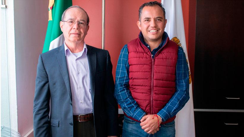 Más de 50 mil Guadalupenses se beneficiarán con apertura del Sistema Noreste de distribución de agua