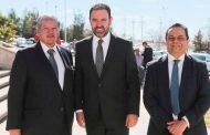 Mi Gobierno es abierto y sin nada qué ocultar: Alejandro Tello