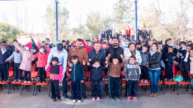 Miles de Guadalupenses tendrán acceso a la cultura