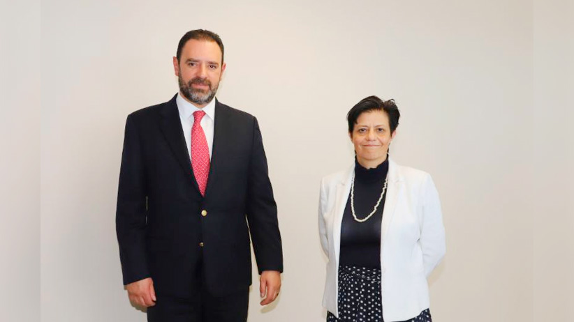 Zacatecas ya hizo su parte para la construcción del Sistema Milpillas, la decisión y la responsabilidad ahora la tiene la Federación Alejandro Tello