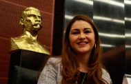 Pudiera sentar precedente Francisco Murillo si investiga a Alonso Reyes: Geovanna Bañuelos