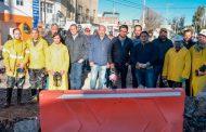 Repararán Bóveda en iniciativa impulsada por Ayuntamiento de Guadalupe