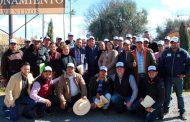 Respaldan los 28 Delegados al Ayuntamiento de Guadalupe