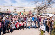Presidente de Guadalupe gestionará recursos para ganaderos locales