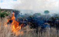 Presenta Protección Civil programa especial para sequía, estiaje e incendios
