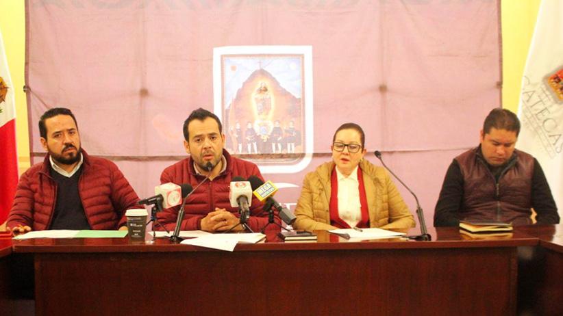 Aprovecha ciudadanía incentivos otorgados por el Ayuntamiento de Zacatecas para el pago del predial