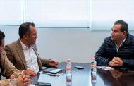 Ayuntamiento de Guadalupe estableció acuerdo metropolitano para el manejo integral y sostenible de los residuos sólidos