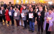 Impulsa Ulises Mejía Haro la participación de la sociedad en la construcción de un mejor Zacatecas