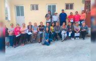 Imparte Ayuntamiento de Jalpa conferencias sobre Derechos Humanos