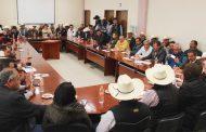 Gobierno de México, Impulsa el Programa Nacional de Crédito Ganadero a la Palabra, en Zacatecas.