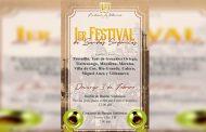Primer Festival de Bandas Sinfónicas en Villanueva