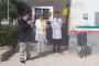La Vacunación en Mazapil es compromiso compartido: Gustavo Alvarado