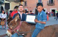 Actividades del 2 día de la celebración del 327 aniversario de la Fundación de Villanueva
