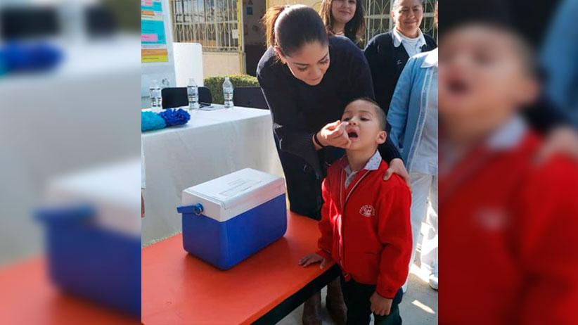 Arranca Primera Semana de Vacunación en Villanueva