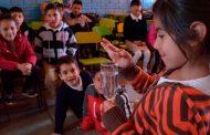 Ayuntamiento de Guadalupe acerca Cultura a medio millar de alumnos