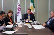Ciudadano evaluará respuesta del PRI sobre base de datos: IZAI