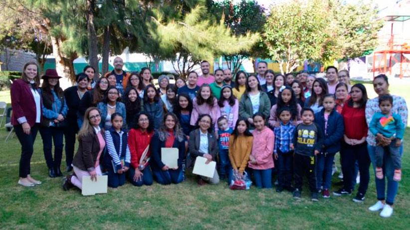 Conmemora Gobierno Estatal Día de la Mujer y la Niña en la Ciencia