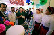 Impulsa Gobierno de Zacatecas la economía local con el primer Festival de la Candelaria