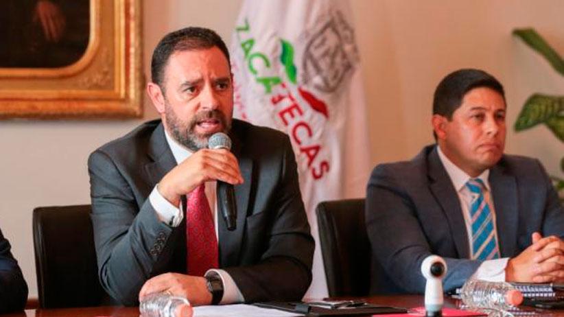 Establecerán Impuestos Ecológicos de Zacatecas un precedente para el federalismo fiscal de México