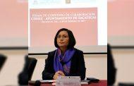 Firma la CDHEZ y el Ayuntamiento de Zacatecas Convenio de Colaboración