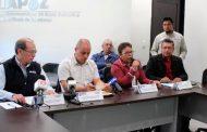 Garantiza Milpillas viabilidad de organismos operadores para cumplir con dotar de Derecho Humano al Agua