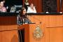 Geovanna Bañuelos propone inhibir el uso de materiales plásticos no degradables