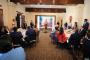 Reconoce Gobernador Tello trabajo unido con hoteleros para impulsar el desarrollo turístico de Zacatecas