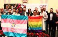 Impulsa Ulises Mejía Haro matrimonios igualitarios en Zacatecas