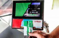 Inicia Gobierno de Zacatecas pruebas de uso de tecnología en transporte público