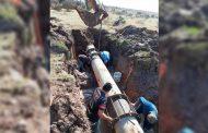 Restablece JIAPAZ abasto de agua potable a colonias tras falla en Sistema Benito Juárez