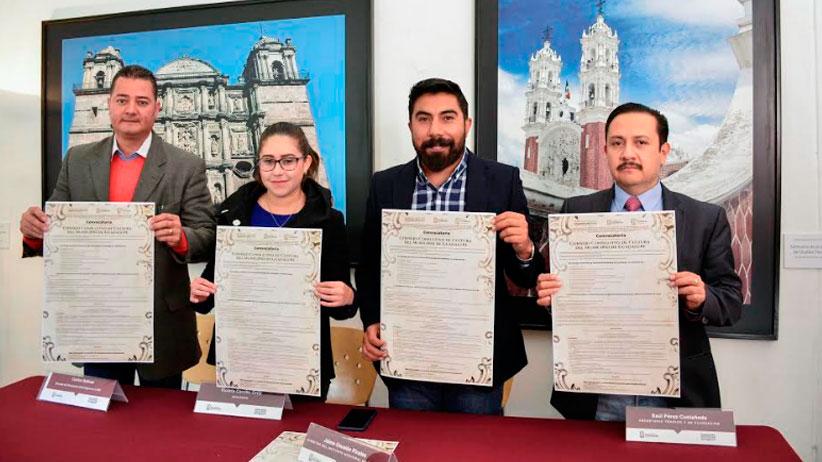 Lanzan convocatoria para conformar Consejo Municipal de Cultura