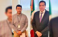 Julio César Chávez logra consolidar acuerdos de seguridad pública con la federación