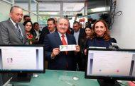 El PRI de Zacatecas se suma a Jornada Nacional de Afiliación y Refrendo de Militancia