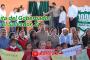Exhorta Ulises Mejía a proponer estrategias integrales para aplicación del fondo minero en favor de grupos vulnerables