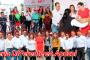 Video: Dora Isabel Jáuregui recibe la visita de Cristina Rodríguez de Tello y la Feria DIFerente
