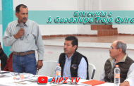 Video: Entrevista a J. Guadalupe Trejo Quiroz