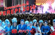 Video: Coronación de la Feria Regional Pinos 2019