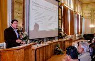 Proyecto Milpillas, estratégico para el futuro del estado: Secretario Bonilla Gómez