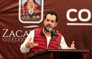Reconoce Ulises Mejía participación de la ciudadanía en el pago de sus impuestos; Se han recaudado $25 Millones del Predial