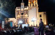 Sesión Solemne de Cabildo Aniversario 327 de la Fundación de Villanueva
